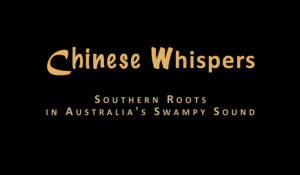 Chinese Whispers, by Gretchen Wood