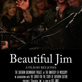 BEAUTIFUL JIM poster