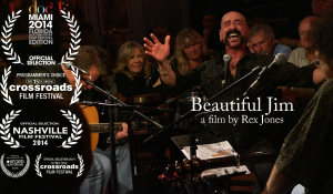 BEAUTIFUL JIM a film by Rex Jones