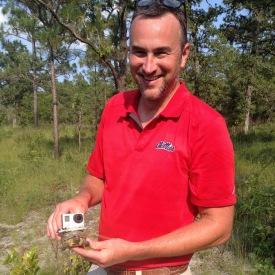 Tortoise GoPro mount