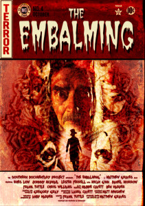 The Embalming Poster 3